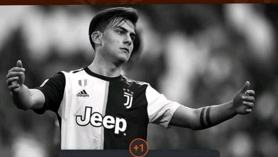 Photo of #CoronaVirus: Paulo Dybala And Girlfriend Tested Positive For 'COVID-19'