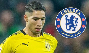 Photo of ON! Chelsea Approach Real Madrid For Defender Achraf Hakimi