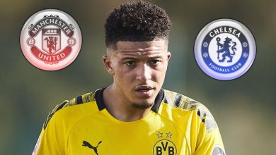 "Photo of ""We Won't Sell Sancho Cheap"" – Borussia Dortmund CEO Warns Manchester United, Chelsea, Liverpool!"
