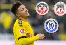 Photo of Manchester United Boost As Agent Provides Jadon Sancho Transfer Update, £120m Price!