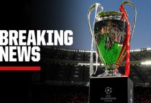 Photo of BREAKING! Champions League And Europa League Matches Suspended Until Further Notice!