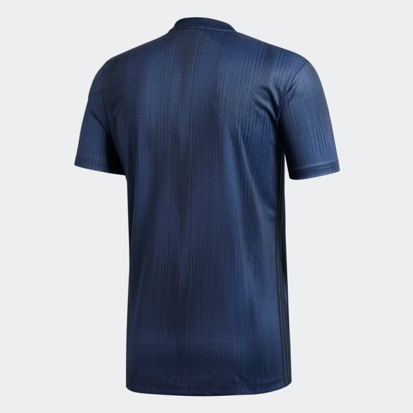 Manchester United FC 2018/19 Away Jersey back