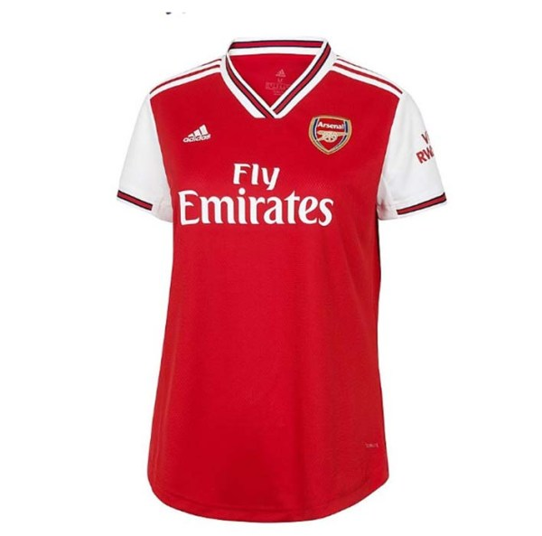 purchase cheap 55608 65e08 Arsenal FC 2019/20 Home Female Jersey