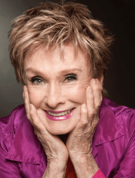 Cloris Leachman to Receive the 2017 SIFF Lifetime Achievement Award