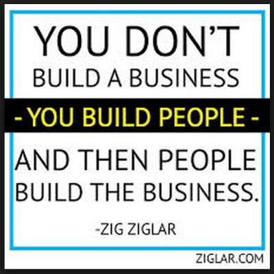 proven strategies to grow your startup, zig ziglar quote