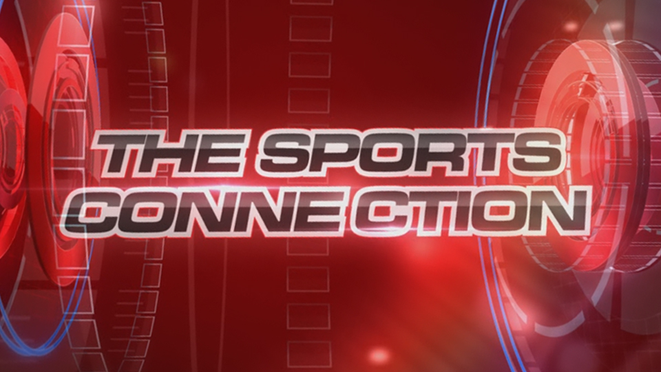 Sports Connection Logo