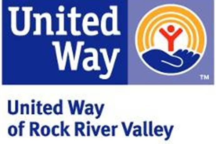 Rock River Valley United Way Says _Thanks_ To Its Volunteers and Donors_-7416824628712617562