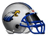Christian Life football logo