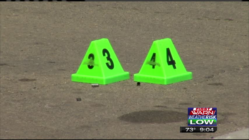 Man in Critical After West Rockford Shooting_42443966-159532