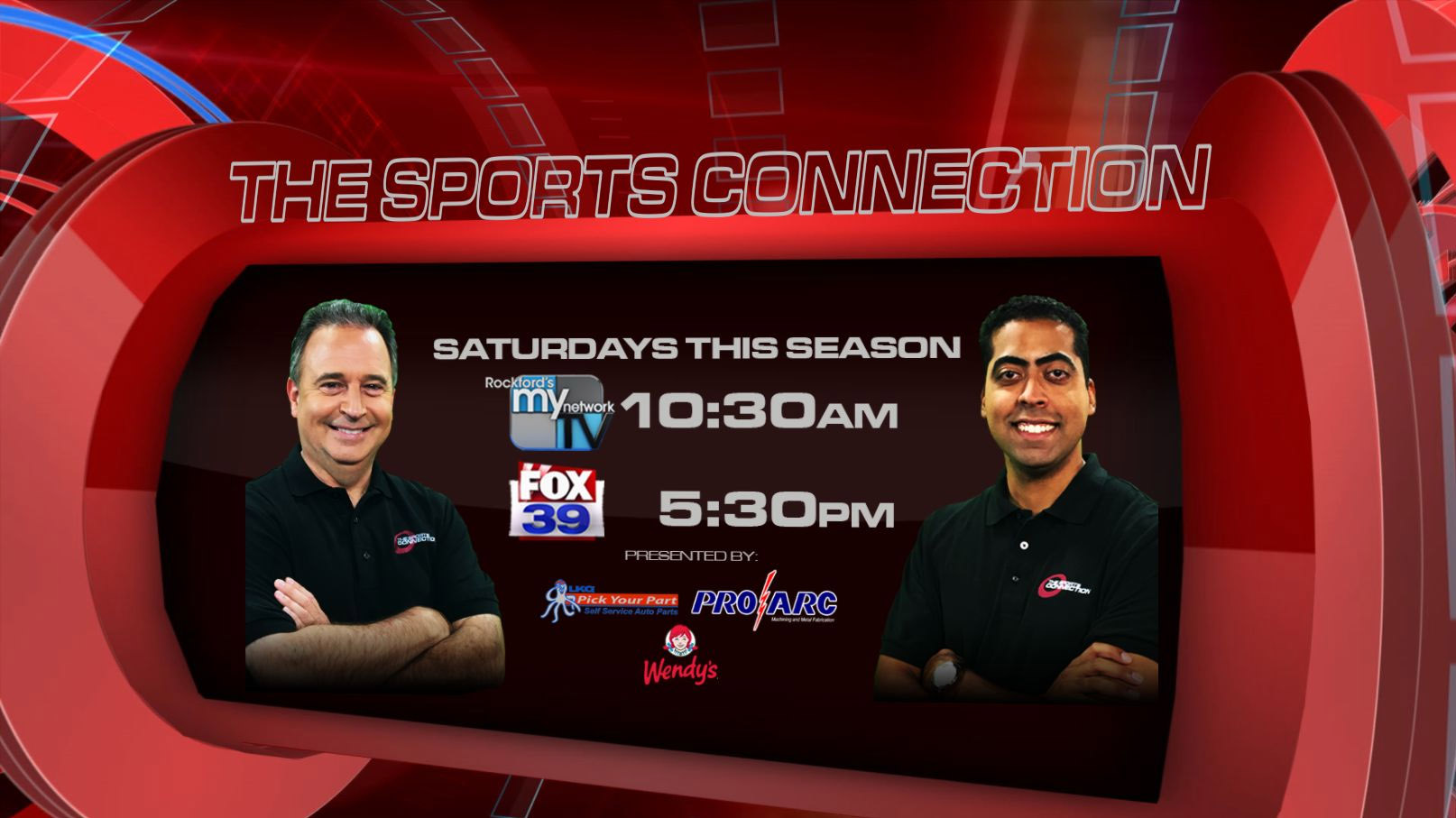 Sports Connection New