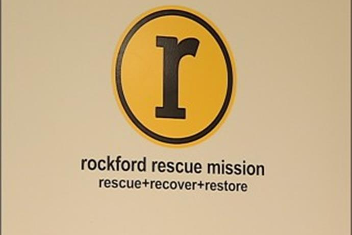 Rockford Rescue Mission Serves Annual Christmas Banquet 2012_-325857622344907221