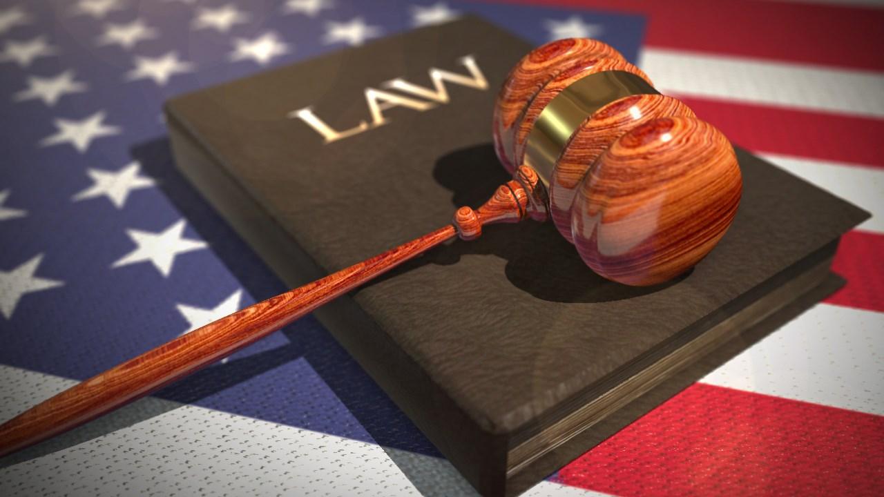 legal law generic