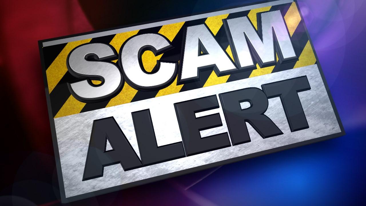 scam alert warning generic