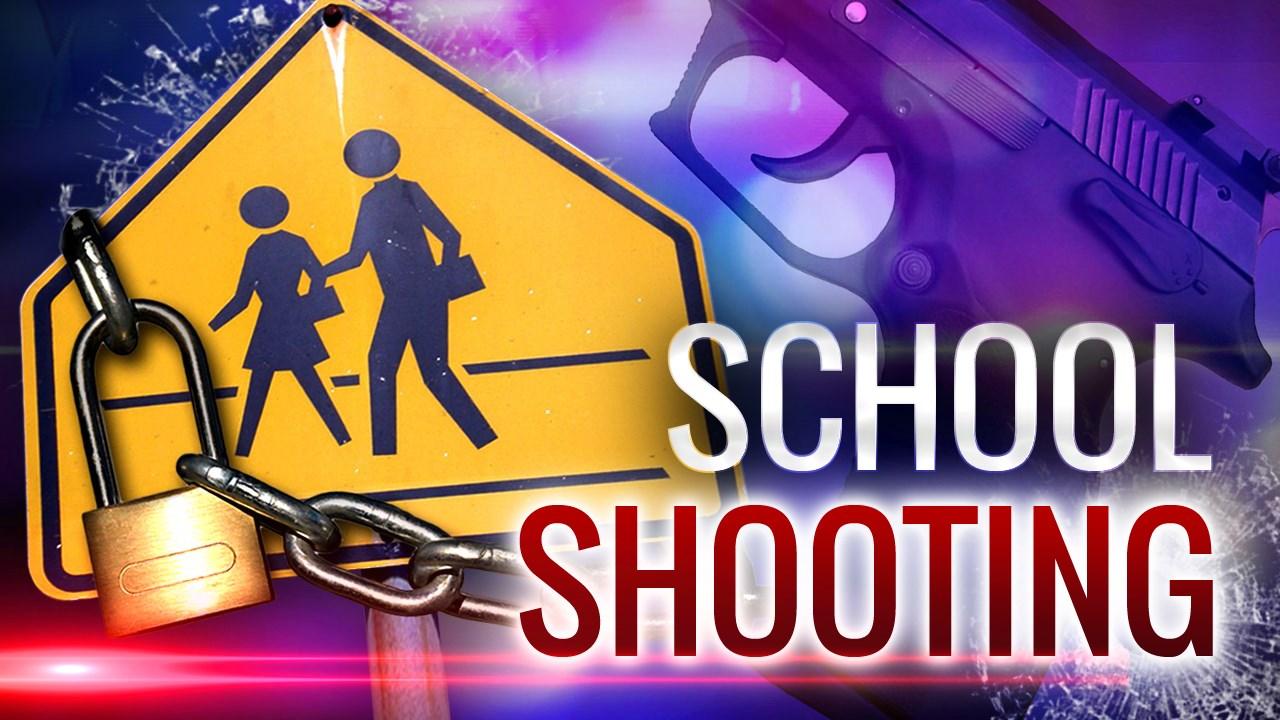 school shooting generic