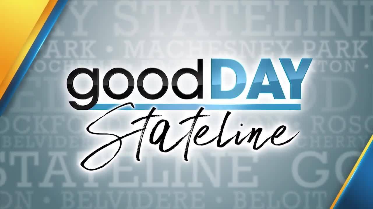 Good Day Stateline test