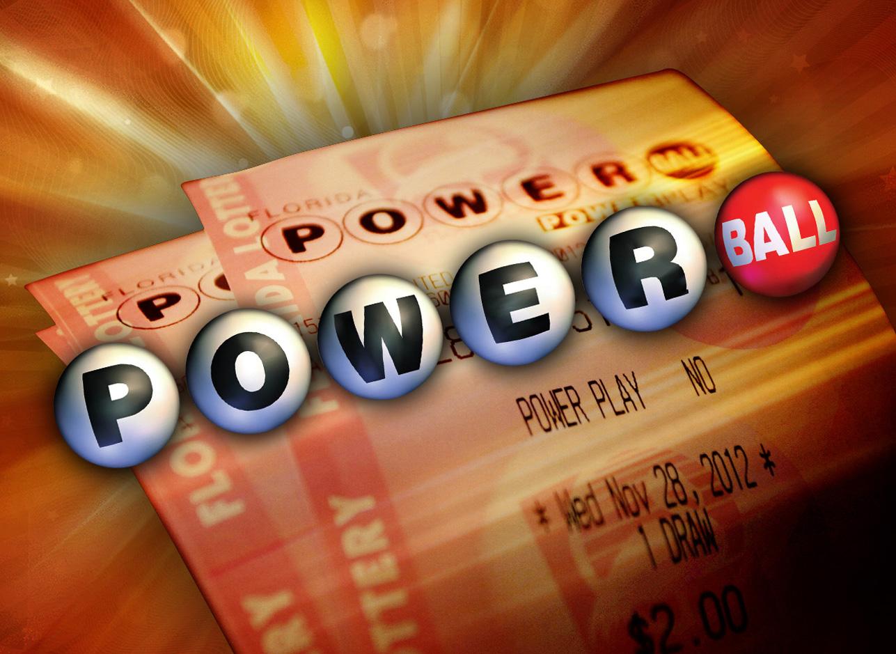 Winning 1 Million Powerball Ticket Sold At Northern Illinois