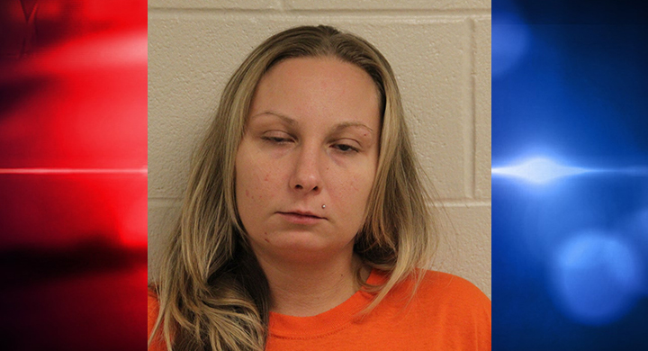Illinois State Police bust Minnesota woman on I-90 for