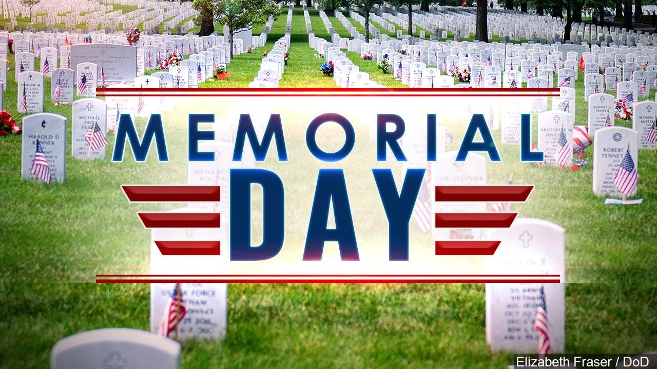 memorial day generic