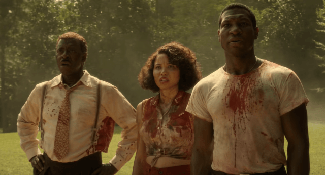 HBO gives sneak peak at 'Lovecraft Country' series, filmed in ...