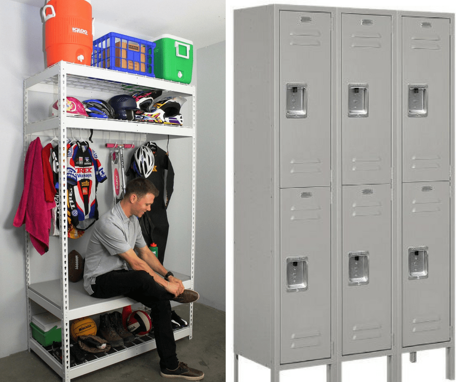 21 Of The Best Garage Organization Ideas My Stay At Home Adventures
