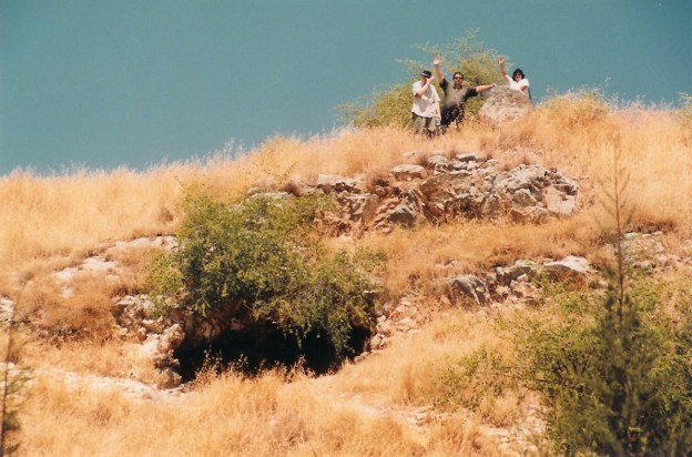 You will learn why a 4th century pilgrim-tourist wrote that this hill top, located along the edge of the Sea of Galilee and the Via Maris, is the site where Jesus taught the Sermon on the Mount.