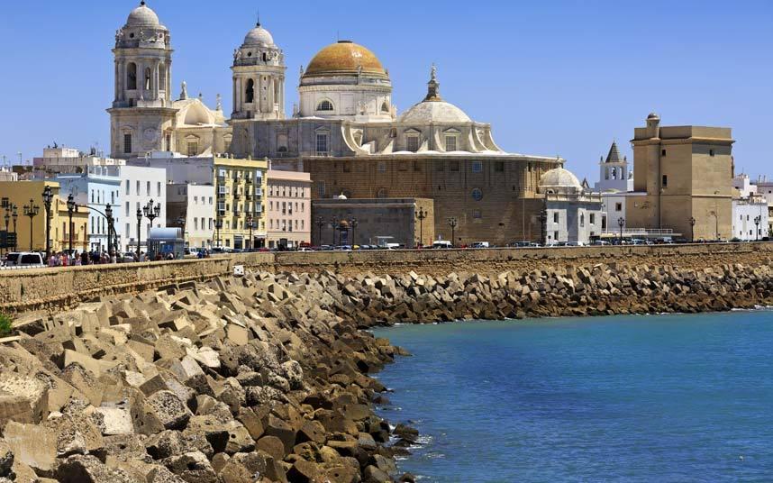 Cádiz, Ισπανία