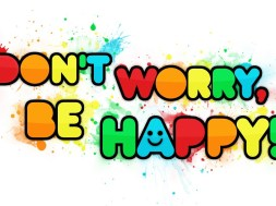 Don't Worry, Be Happy