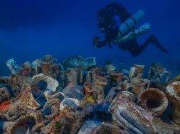 Αρχαίο DNA, ένας νέος θησαυρός από το ναυάγιο των Αντικυθήρων
