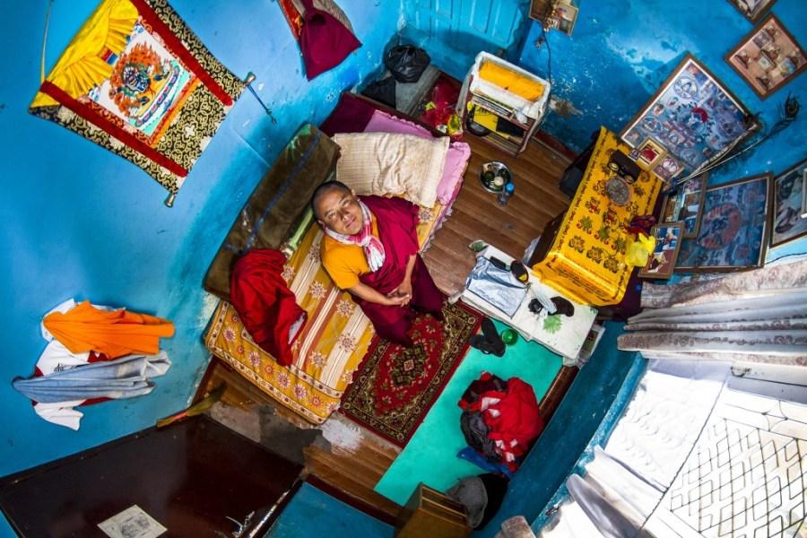 ROOM#385 – PEMA – Katmandu – Nepal