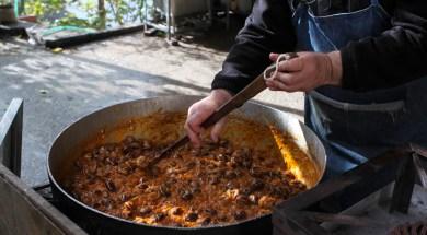 Τι τρώνε οι μοναχοί στο Άγιο Όρος; Το μυστικό για μια μακρά και υγιή ζωή