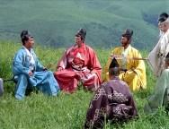 Ran (1985) Akira Kurosawa original