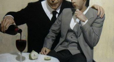 I'm Your Man – Nick Cave – Leonard Cohen