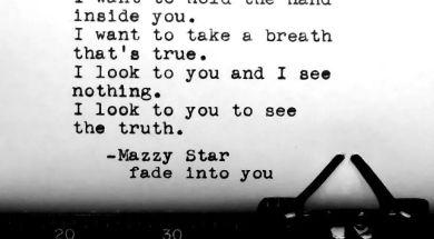 fade into you mazzy star