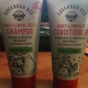 Savannah Bee Shampoo