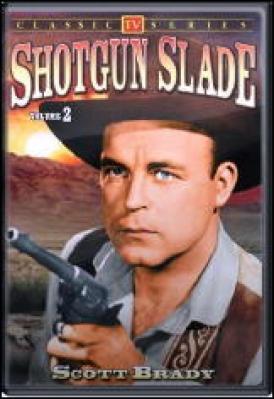 Image result for TV SERIES SHOTGUN SLADE