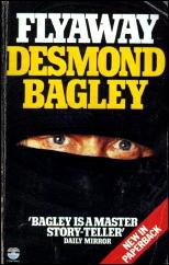 1978 Fontana paperback edition of Flyaway