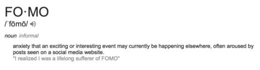 FINCON FOMO