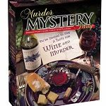 5 Top Murder Mystery Game Kits for Adults