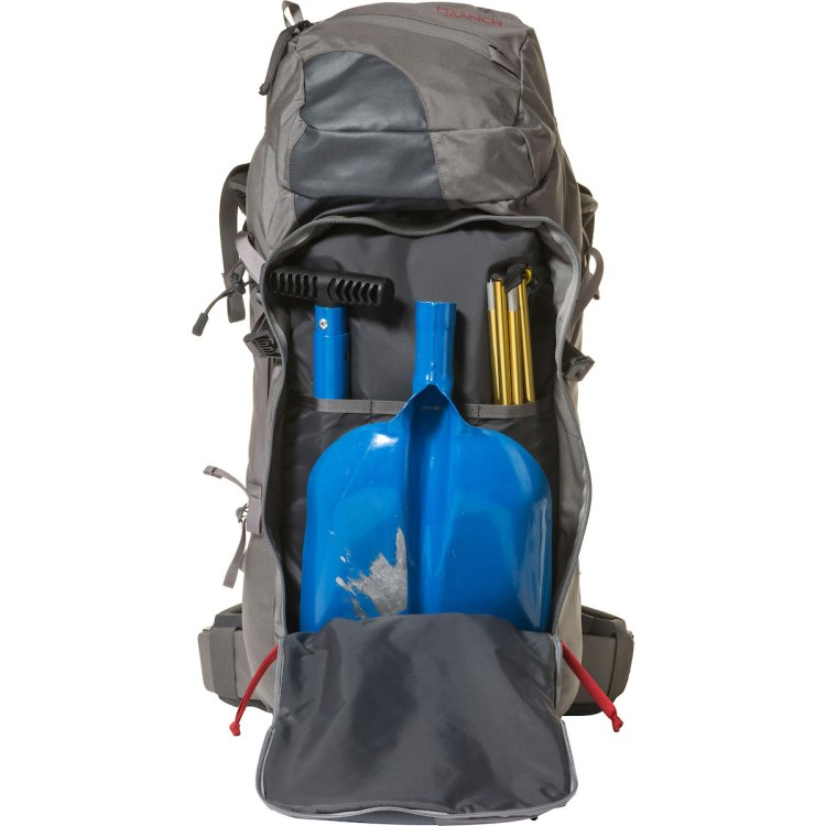 Mystery Ranch Gallatin Peak 40 Backpack - Bona Fide Backcountry Touring Backpack 3