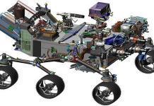 Este es el sucesor del Curiosity para buscar vida en Marte