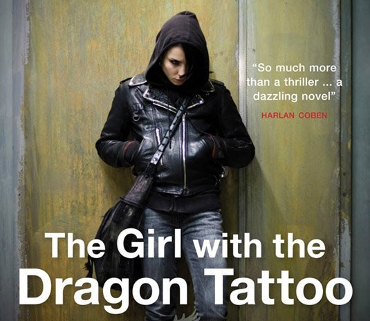 The girl with the dragon tattoo a chat with the director for The girl with the dragon tattoo story