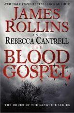 blood-gospel-james-rollins