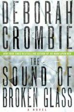 The-Sound-Broken-Glass-deborah-crombie