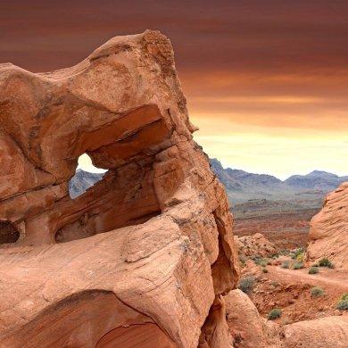 A Great Literary Mystery The Secret History of Las Vegas By Chris Abani