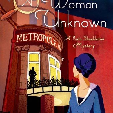 A Woman Unknown