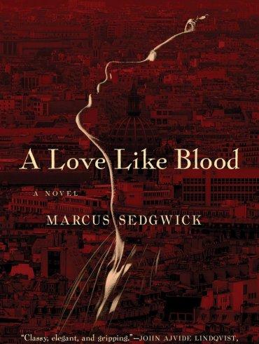 Love Like Blood