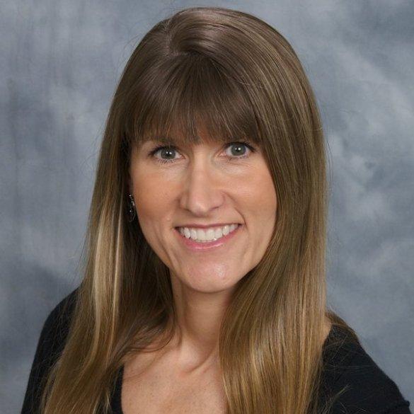 Carrie Rubin
