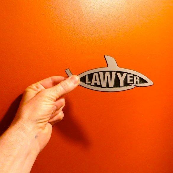 Ron Liebman Big Law