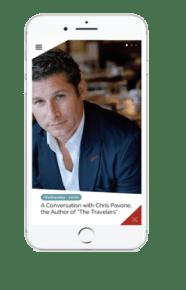 mystery tribune app
