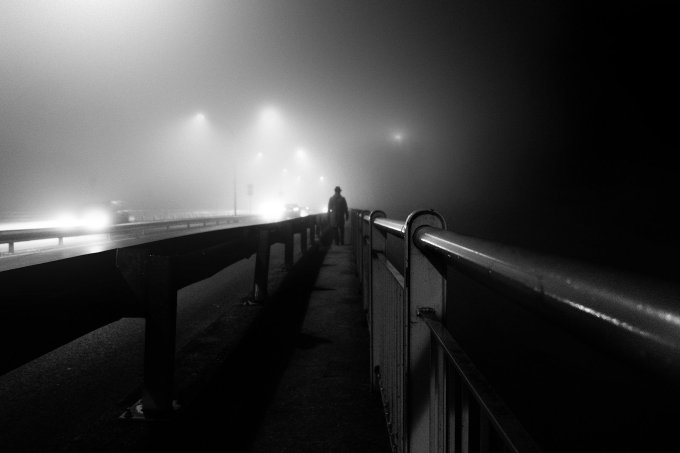 Noir City Photography Emiliano Grusovin 11